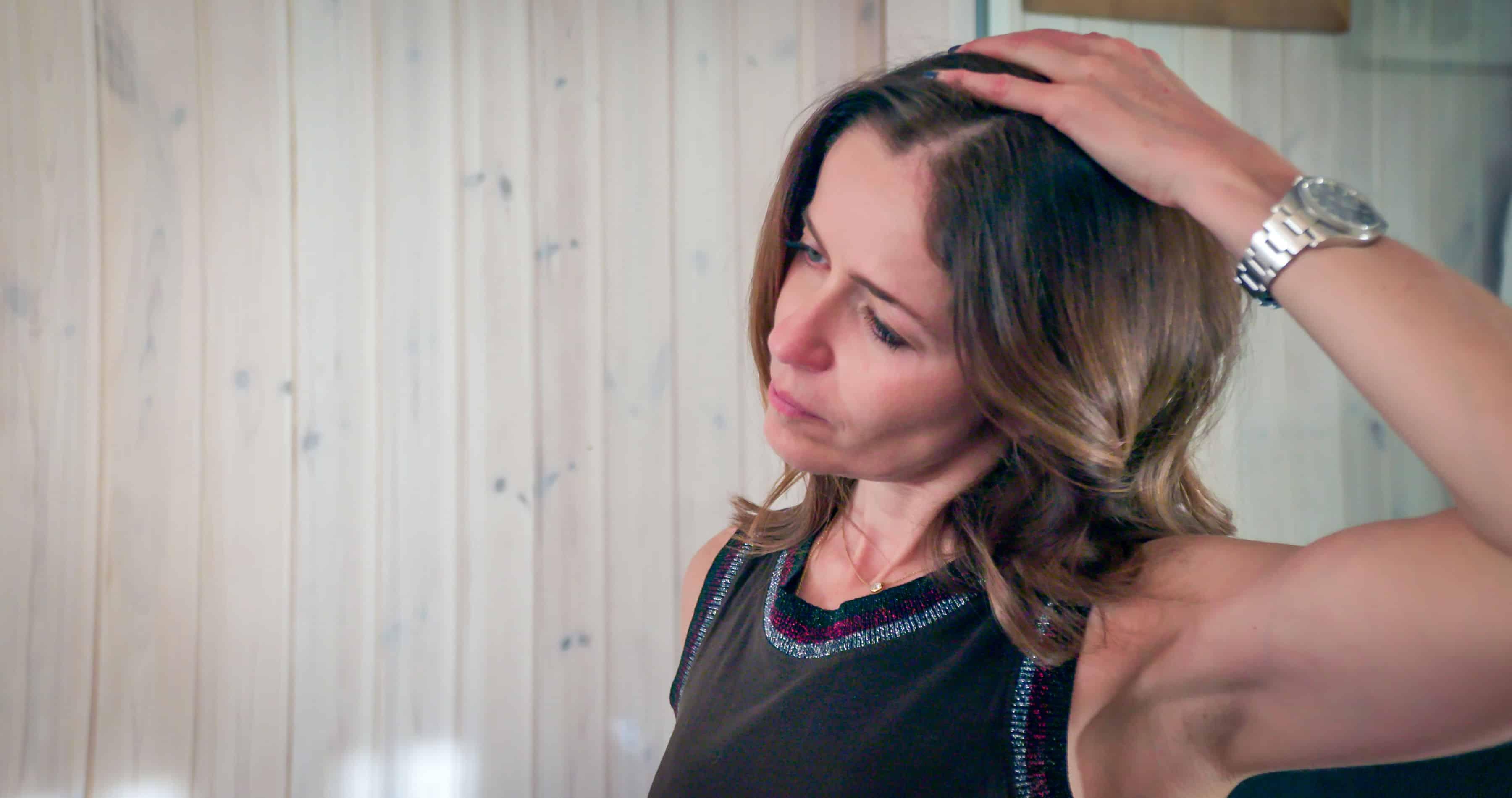 Penny Megginson Method Stretching Neck