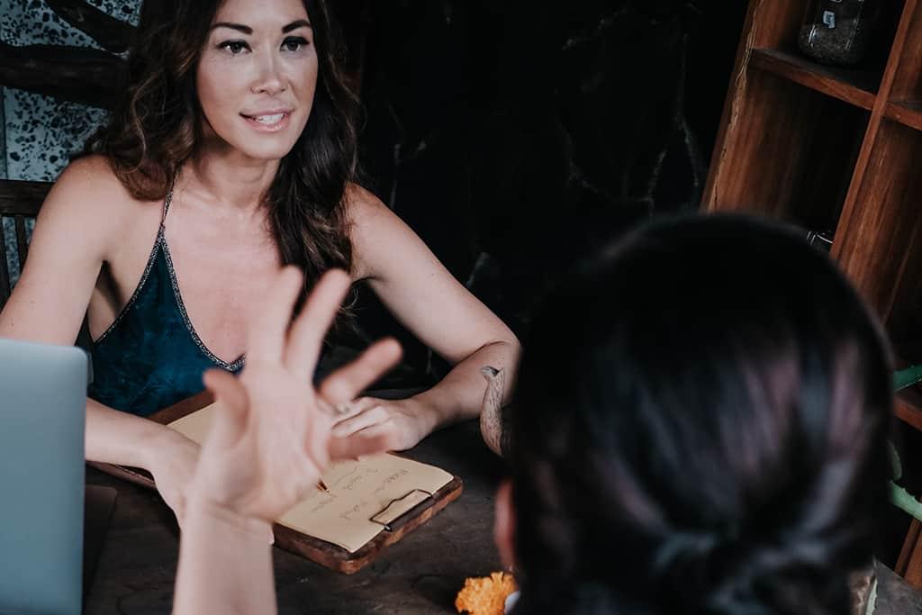 Penny Megginson Method Retreat Bali Client scope