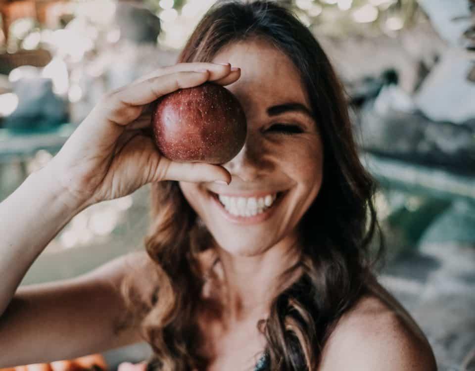 Penny Megginson Method Retreat Apple